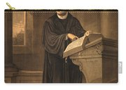 Martin Luther, German Theologian Carry-all Pouch
