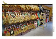 Meat Market In Palma Majorca Spain Carry-all Pouch