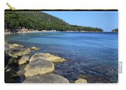Mediterranean Seascape  Carry-all Pouch