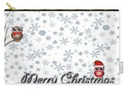 Christmas Card 8 Carry-all Pouch