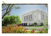 Mesa Temple Sun Glow Carry-all Pouch