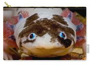 Mexican Axolotl Carry-all Pouch