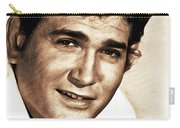 Michael Landon, Actor Carry-all Pouch