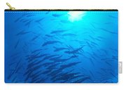 Micronesia Marine Life Carry-all Pouch