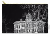 Milam County Courthouse Carry-all Pouch