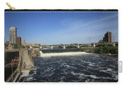 Minneapolis - Saint Anthony Falls Carry-all Pouch