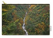 Misty Forest, Turkey  Carry-all Pouch