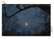 Misty Moonrise Carry-all Pouch