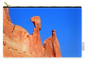 Moab Landscape Carry-all Pouch