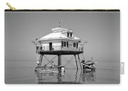 Mobile Bay Lighthouse Carry-all Pouch