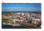Montgomery Alabama Carry-all Pouch