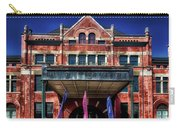 Montgomery Union Station Carry-all Pouch
