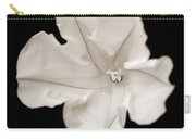 Moon Flower 2 Carry-all Pouch