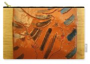 Morning - Tile Carry-all Pouch