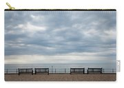 Morning View From Kingsdown Carry-all Pouch