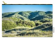 Muir Woods Forest Drive By Nature Near San Francisco Carry-all Pouch