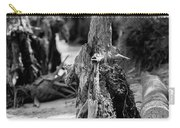 Nature Scenes Around Hunting Island South Carolina Carry-all Pouch