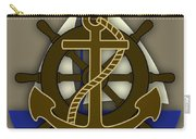 Nautical Collection Carry-all Pouch