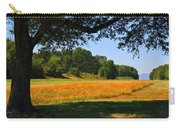 Ncdot Wildflowers Carry-all Pouch