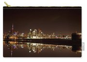 Night Shot Toronto Carry-all Pouch