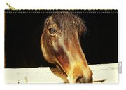 Noble Stallion Carry-all Pouch