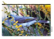 Noisy Miner In Oz Carry-all Pouch