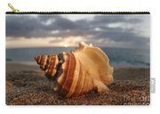 North Shore Seashell Carry-all Pouch