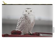 Snowy Owl 9470 Carry-all Pouch