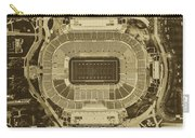 Notre Dame Stadium Carry-all Pouch