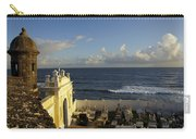 Old San Juan Carry-all Pouch