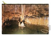 Onondaga Cave Formations Carry-all Pouch