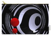 Opart -f- Carry-all Pouch