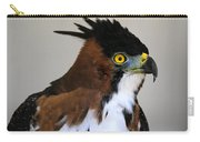 Ornate Hawk-eagle Carry-all Pouch