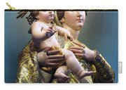 Our Lady Of Graces Carry-all Pouch
