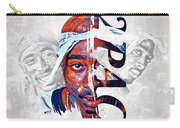 2 Pac Carry-all Pouch