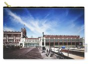 Paramount Theatre - Asbury Park Boardwalk Carry-all Pouch