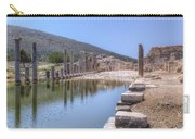 Patara - Turkey Carry-all Pouch