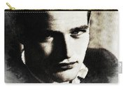 Paul Newman, Actor Carry-all Pouch
