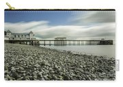 Penarth Pier 6 Carry-all Pouch