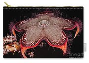 Persian Carpet Flower Carry-all Pouch