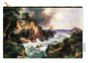 Point Lobos, Monterey, California Carry-all Pouch