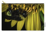 Pollen Collector 3 Carry-all Pouch