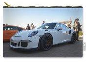 Porsche 911 Gt3rs Carry-all Pouch