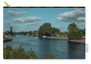 Port Charlotte From Edgewater Carry-all Pouch