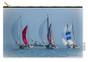 Port Huron To Mackinac Race 2015 Carry-all Pouch