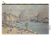 Port Of Le Havre Carry-all Pouch