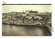 Porto, Portugal Panorama Carry-all Pouch