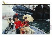 Portsmouth Dockyard Carry-all Pouch