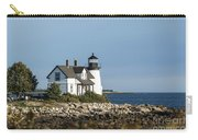 Prospect Harbor Lighthouse Carry-all Pouch