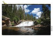Provo River Falls Carry-all Pouch